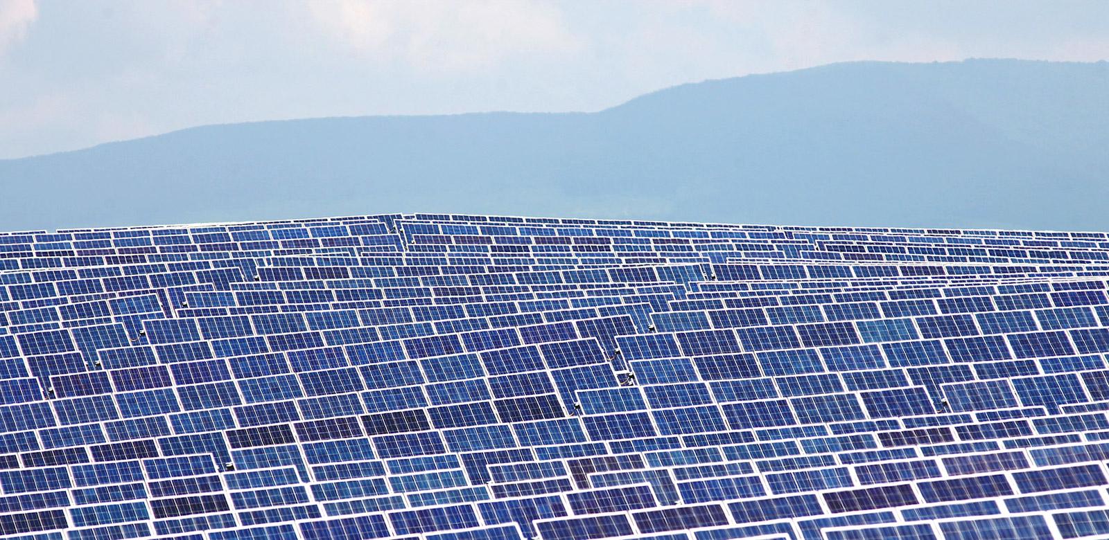 Сонячна електростанція СЕ-2